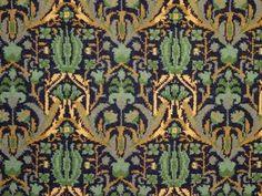 Willow & Tulip carpet