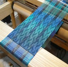 Image result for Rigid Heddle Weaving Patterns
