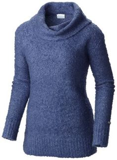 Women's Lake to Lodge™ Long Tunic Sweater I like it in chalk or boulder color