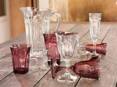 Guzzini Cucina Accessori Design per la Tavola Aqua Collection