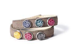 Noosa dubbele petite armbanden bestel je bij Jewelzenmore.nl