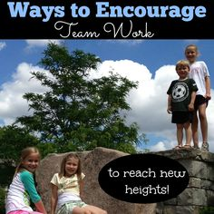 How You Can Encourage Teamwork in Any Elementary Classroom