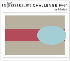 IN{K}SPIRE_me: Challenge #090