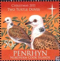2011 Penrhyn - Christmas