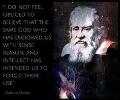 #Galileo