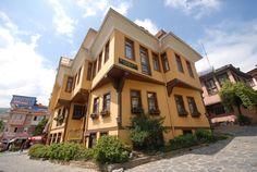 Safran Otel - Bursa - Boutique hotel in heart of Bursa