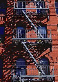 La page Wikipedia consacrée à West Side Story.