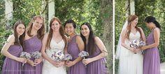 Lake Mary Events Wedding - Corner House Photography - Orlando Wedding Photographer- bride having fun with her bridesmaids