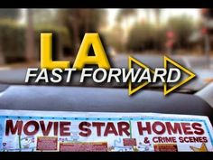 Fast Forward LA | Three Jam-Packed Minutes in Los Angeles | http://newsocracy.tv