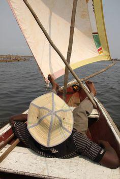 Benin Sailor