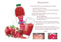 SLIMSY GUMMIES Low Carb Recipes, Diet Recipes, Recipies, Cooking Recipes, Healthy Recipes, Healthy Food, Diet Inspiration, Tasty, Yummy Food