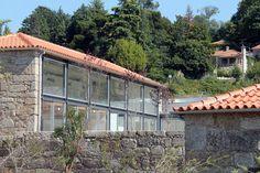 Restaurante Parque da Devesa