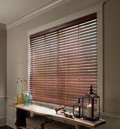 LevolorR 2 1 Premium Wood Blinds
