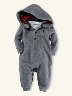 If we have a boy, I'm so getting him this. He would look so fly!