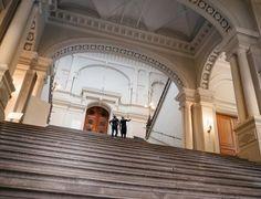 Ateneum Art Museum (c) Ville Malja / Ateneum: Helsinki, Finland