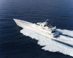 Destriero - #yacht #yachts #boat #boats #motoryacht #motoryachts #powerboat #powerboats #madeinitaly #sail #luxury     www.tommyholiday.it