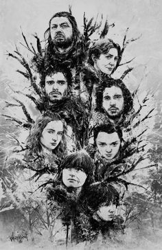 Família Stark