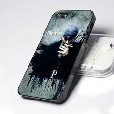A0046 Famous Rapper EMINEM design for iPhone 5 case