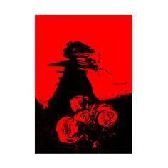 Red by Roni Kane