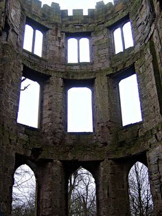 Cambusnethan Priory 061 by 6lell9, via Flickr