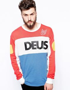 Image 1 of Deus Ex Machina Deegan Moto X Jersey