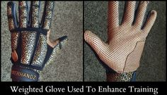 If you are serious about excelling in baseball then you have to get the pure grip baseball glove for your training.