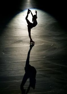 figure skating.  I could watch Sasha Cohen, Meryl Davis and Charle White all day!
