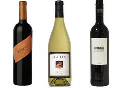 Best buy wines from the LCBO general list