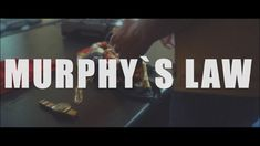 Marcel, Murphy Law, You Videos, Rap, Insight, Hip Hop, Film, Movie, Movies