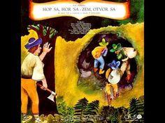 HOP SA, HOR SA - ZEM, OTVOR SA - ľudová rozprávka (1976) - YouTube Youtube, Painting, Art, Art Background, Painting Art, Kunst, Paintings, Performing Arts, Painted Canvas