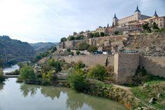 Toledo, Spain  #Travel #Viatur #Viaturista #toursenespanol #Spain #beautiful || Visita esta ciudad con la ayuda de ToursEnEspanol.com ||
