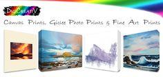 DigiCreativ - available at the Sligo Christmas Fayre this weekend. Fine Art Prints, Canvas Prints, Polaroid Film, Gift Ideas, Christmas, Gifts, Xmas, Favors, Photo Canvas Prints