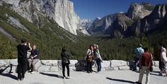 El Parque Nacional Yosemite celebra sus 150 años