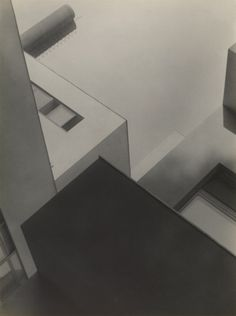 Prominent Czech Modernist Jaromír Funke applied the tricks of the 'New Vision' style of photography to architecture: tilted and vertiginous views turned ...