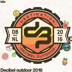 Its Time For | Decibel Outdoor Festival 2016 | Remember