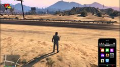 GTA V- A New Cell Phone Black Theme Secret-Micheal-Trevor-Franklin First you must call You will see explosion. Newest Cell Phones, Grand Theft Auto, Gta, Country Roads, Number, Black, Black People