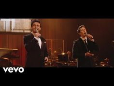 Il Divo - Everytime I Look At You - YouTube