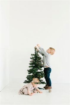 Image result for simple christmas mini