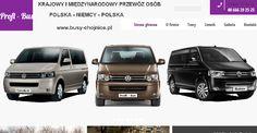 PROFI-BUS Przewóz osób, Busy do Hamburga, Busy do Niemiec, Busy do Polski » Strona_glowna