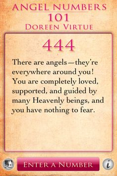 Angel Numbers 101 - Doreen Virtue, Ph.D.. I see 444 and 777 a lot. Recently 888 has been popping up...when your mind is open you see so much more :)