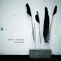 Poppy Akroyd Feathers Vinyl LP Poppy Ackroyd is a performer and composer from London, currently based in Brighton. Classically trained on violin and Hope Is The Thing With Feathers, 2014 Music, Classically Trained, Vinyl Cd, Music Album Covers, Let Them Talk, Cool Things To Buy, Stuff To Buy, Short Film