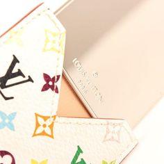 Louis Vuitton Pocket Mirror Murakami. CBL Bags
