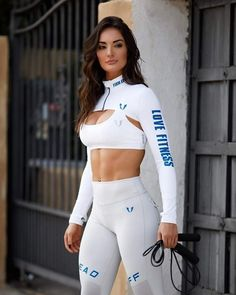 Love Fitness, Fitness Goals, Fitness Women, Female Fitness, Revealing Swimsuits, Yoga Pants Girls, Workout Aesthetic, Tights Outfit, Bikini Girls