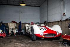 Oldtimer Grand Prix 2014