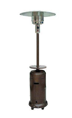 Ace Trading Az Patio Hlds01 Cgtc Tall Heater 41000 Btu By