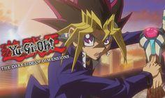 La nueva película de Yu-Gi-Oh! llegará en 2017 a Occidente