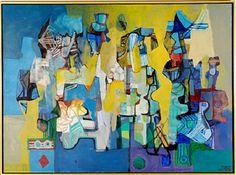 Roberto Burle Marx – Guaratiba, 1989