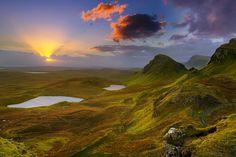 Isle of Skye + Scotland {Photo by emmanuel33}