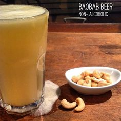 1000 images about baobab drinks smoothies on pinterest smoothie beer ingredients and powder - How is non alcoholic beer made ...