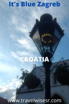 Visit Croatia, Zagreb Croatia, Croatia Travel, Europe Travel Guide, Us Travel, Travel Destinations, Places In Europe, Travel Inspiration, Travel Ideas